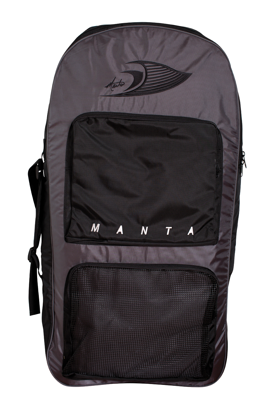 manta trs cover